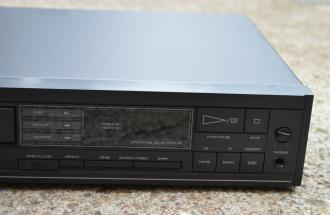 CD Player CEC Chuo Denki 540 CD_2