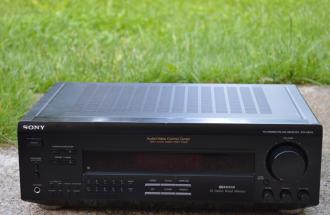 Amplificator Sony STR-DE 215