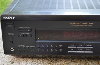 Amplificator Sony STR-DE 215_0