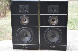 Boxe Celestion Ditton 3