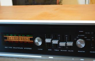Amplificator Senn Sound model 2095