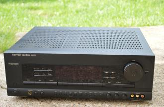 Amplificator Harman Kardon AVR 51