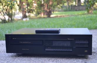 CD Player Nakamichi MB 3 S cu Telecomanda