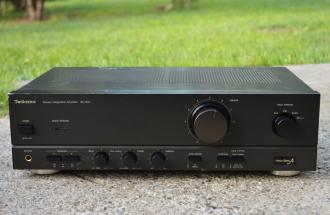 Amplificator Technics SU 610