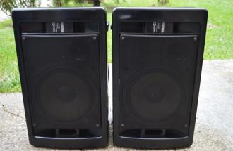 Boxe Yamaha Active MS 60 S Monitor Speakers
